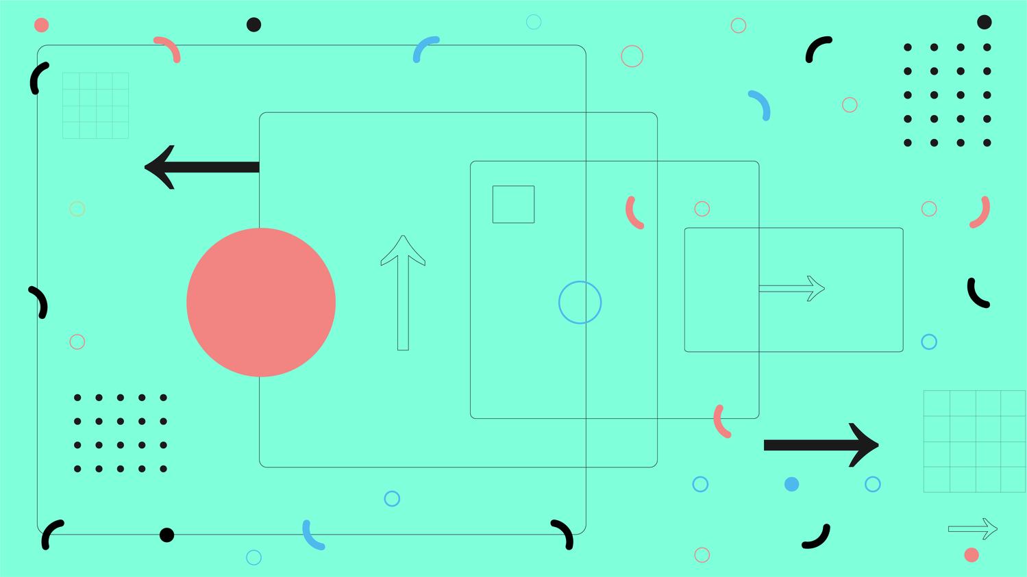 Creating responsive data visualisations