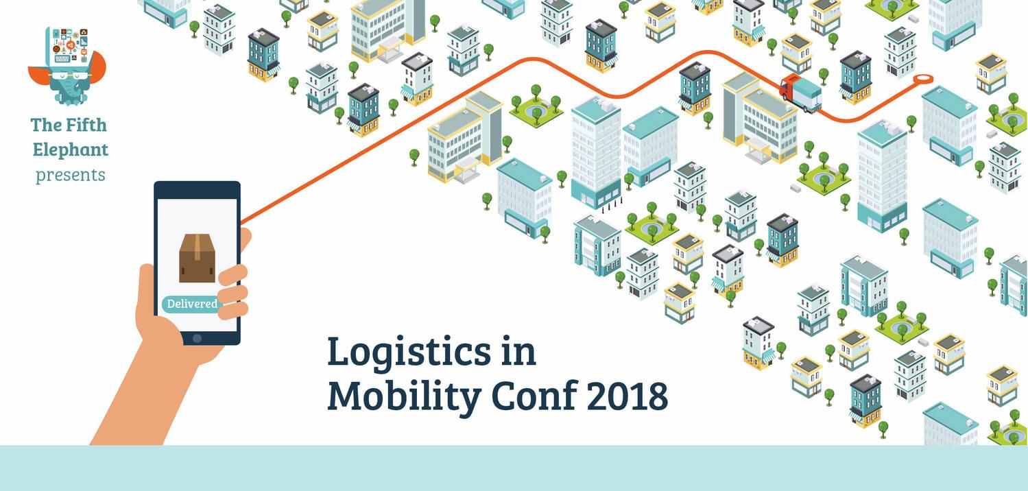 Logistics conference