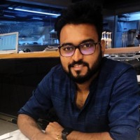 Prateek Jaiswal, frontend developer at Zeta
