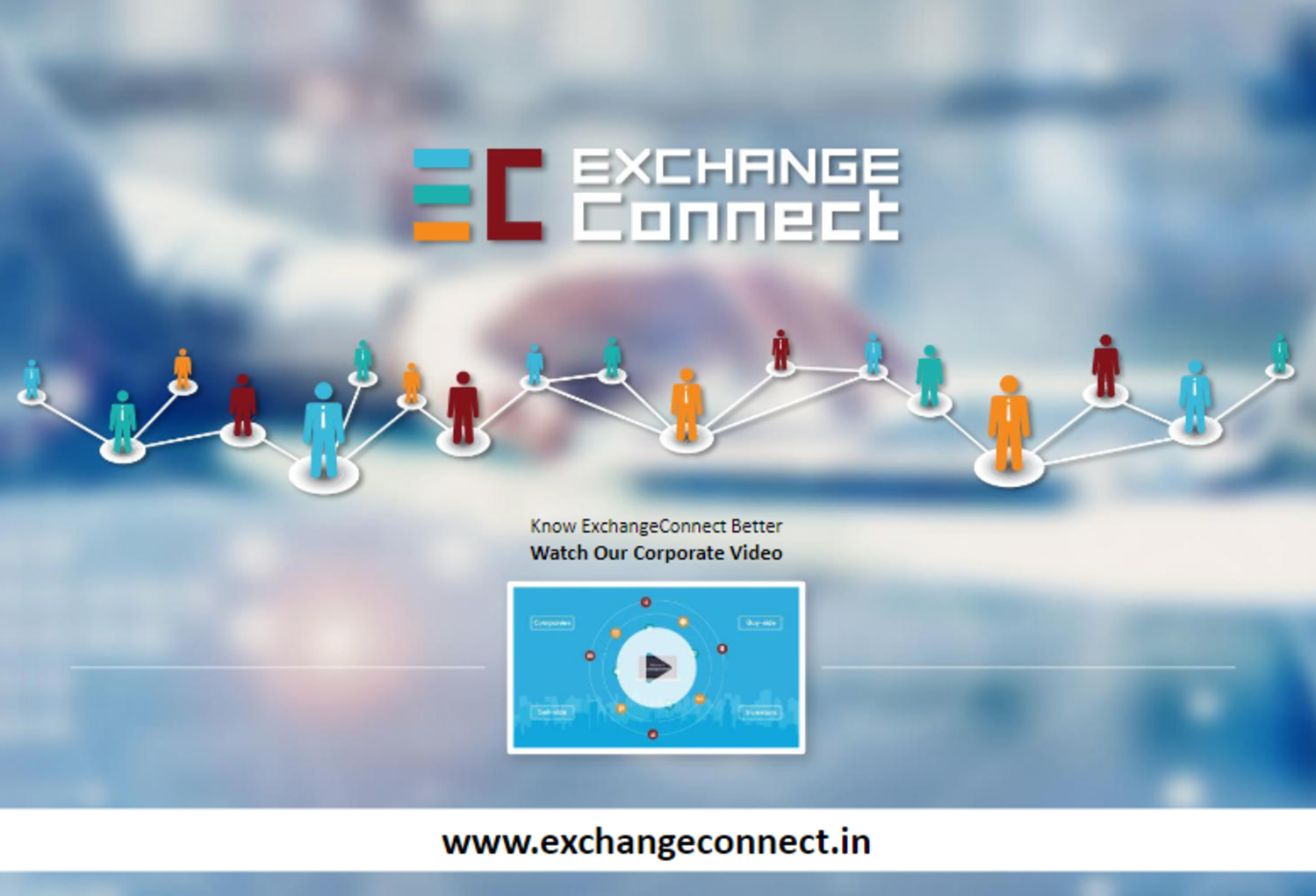 Exchange Connect