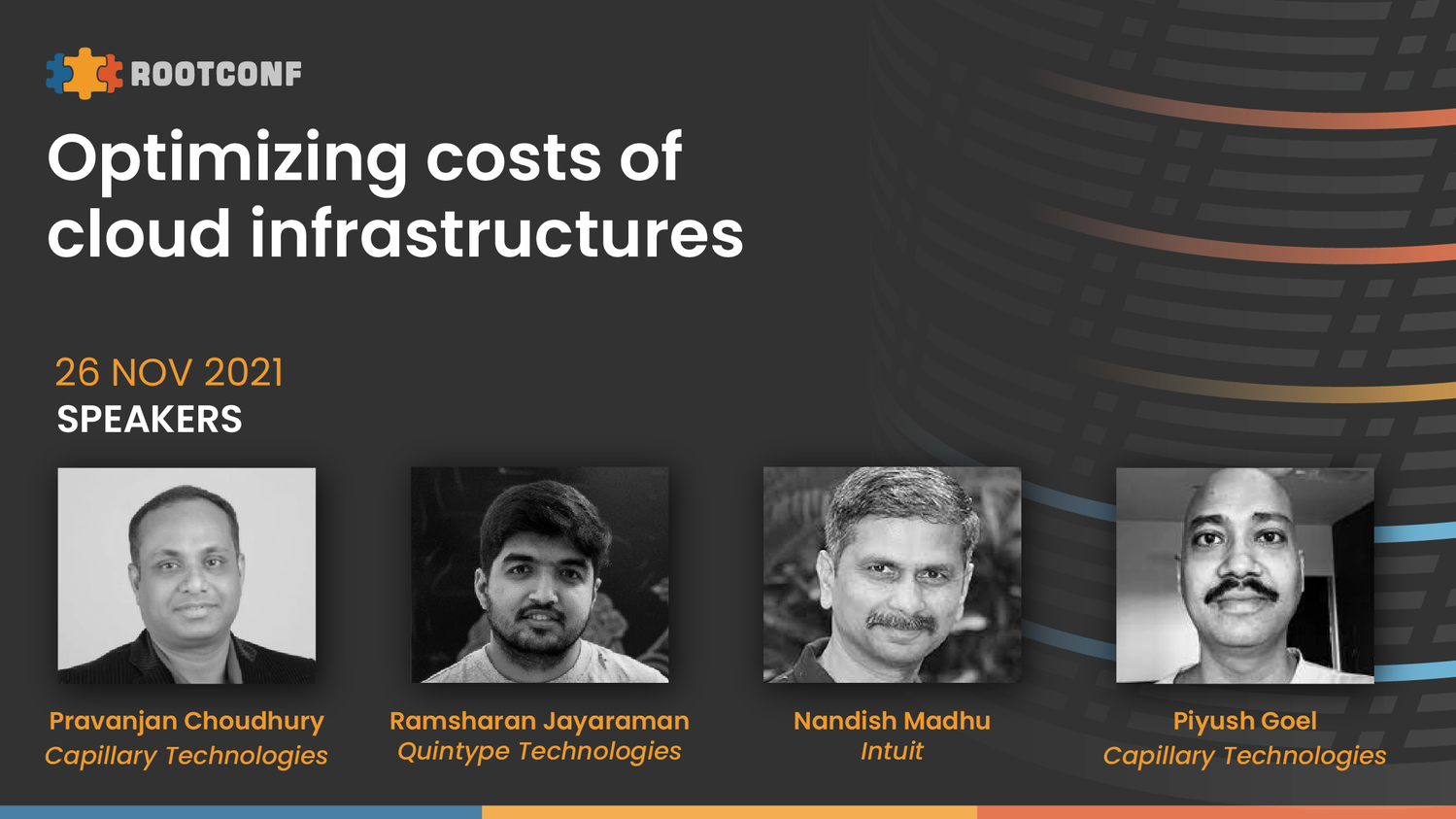 Optimizing costs of cloud infrastructures