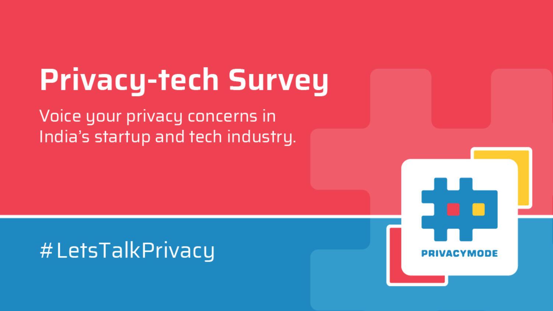 Privacy Tech Survey