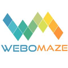Webomaze Web Design Perth