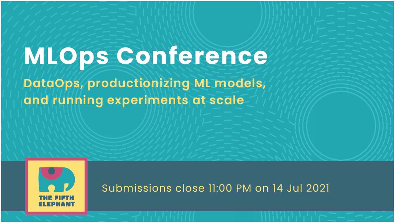 MLOps Conference