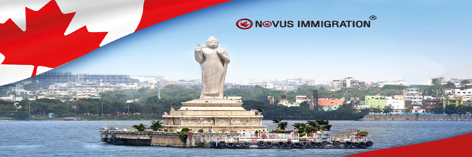 Novus Immigration Hyderabad