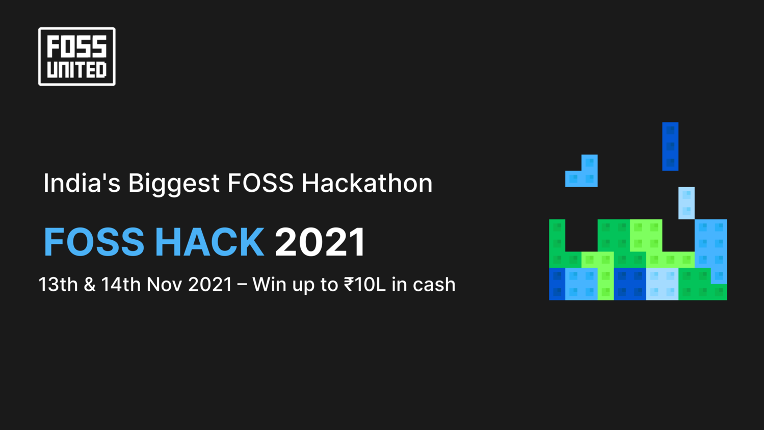 FOSS Hack 2021