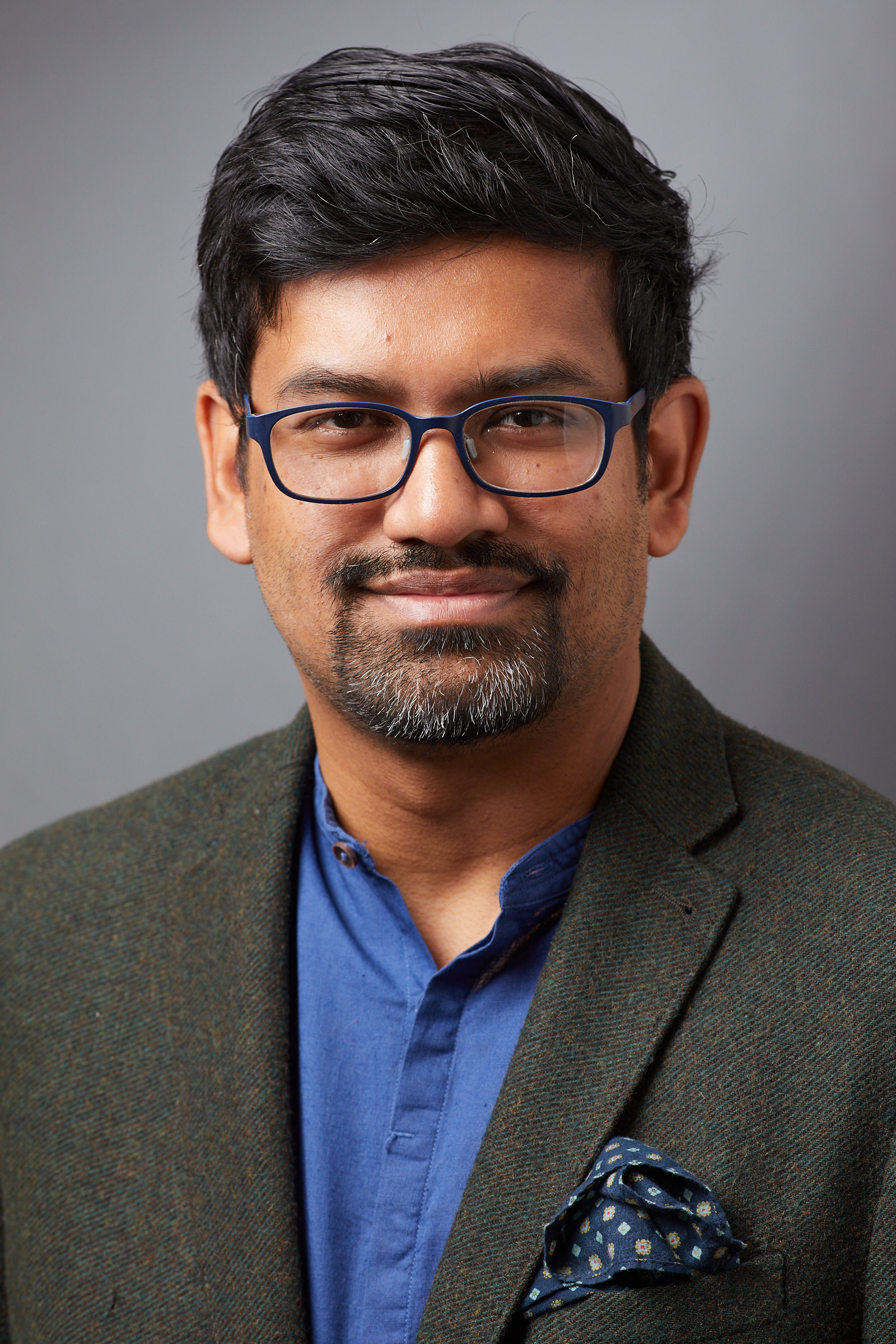 Rohit De, Author of the book A People's Constitution: The Everyday Life of Law in the Indian Republic (Histories of Economic Life)