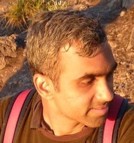 Srikumar Subramanian