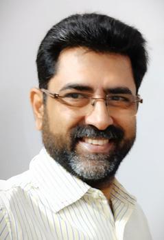 Rajesh Dangi