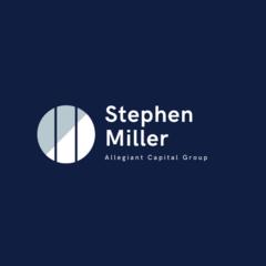Stephen Miller- Allegiant Capital Group