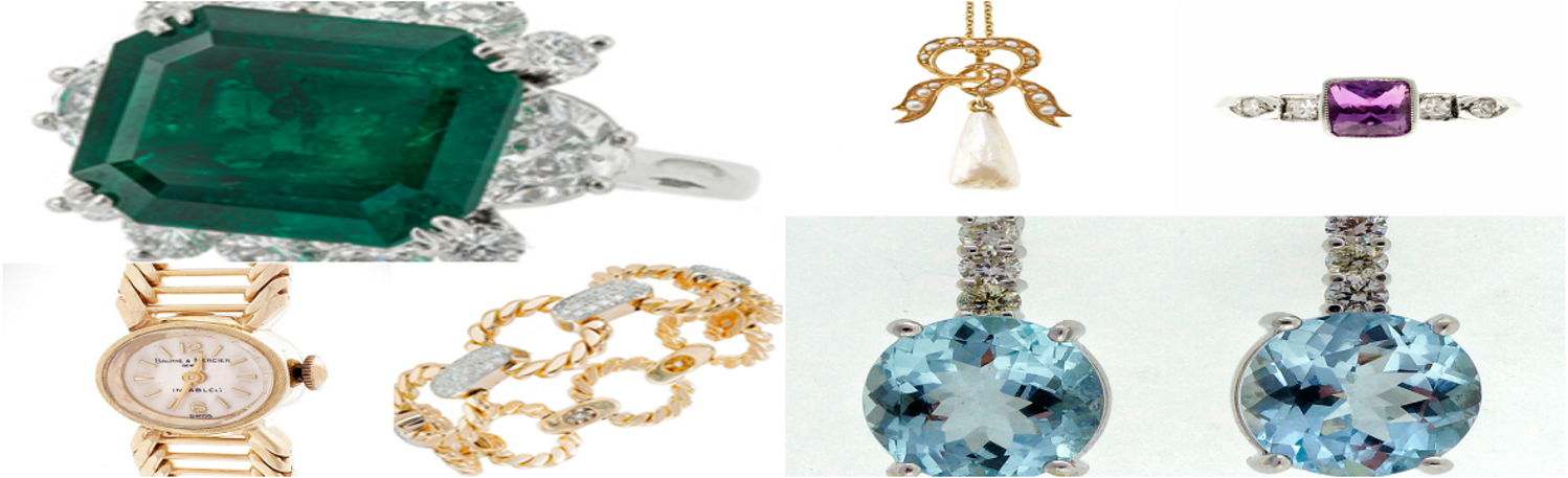 Peter Suchy Jewelers