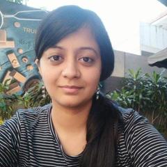 Tanushree Jindal
