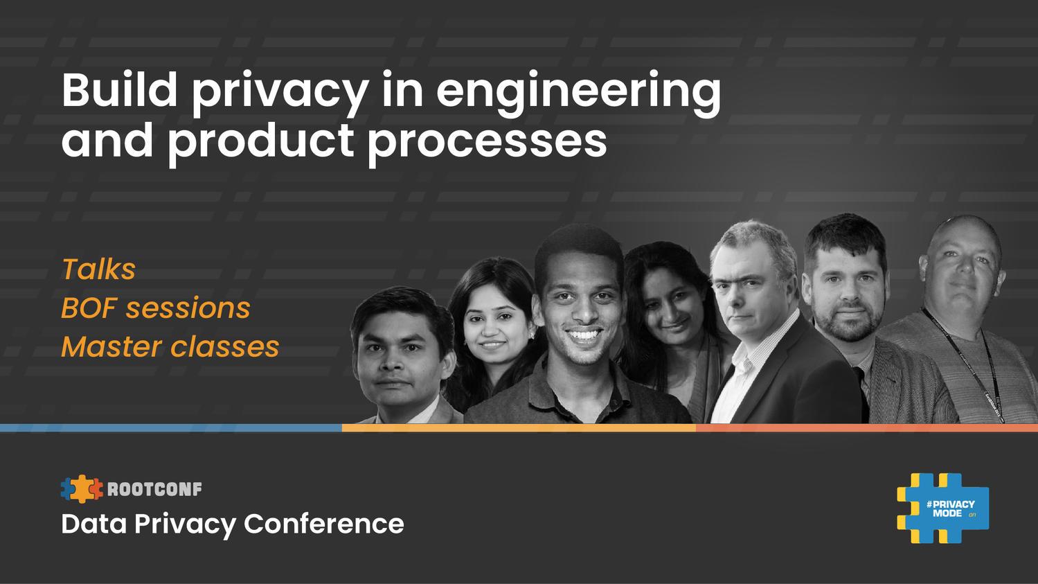 Data Privacy Conference
