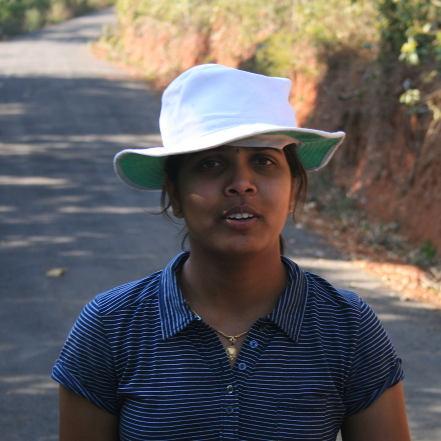 Sharmiladevi