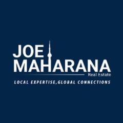 Joe Maharana