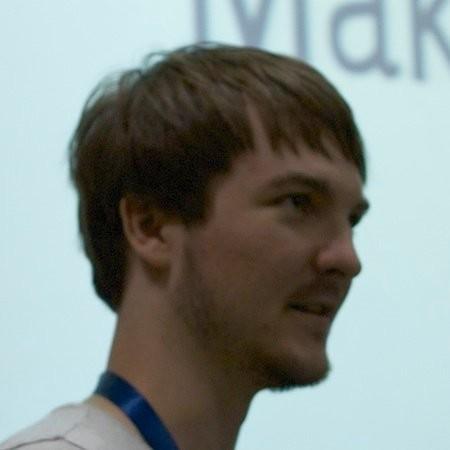 Brian McKenna, Senior developer at Atlassian