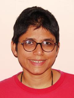 Sandya Mannarswamy