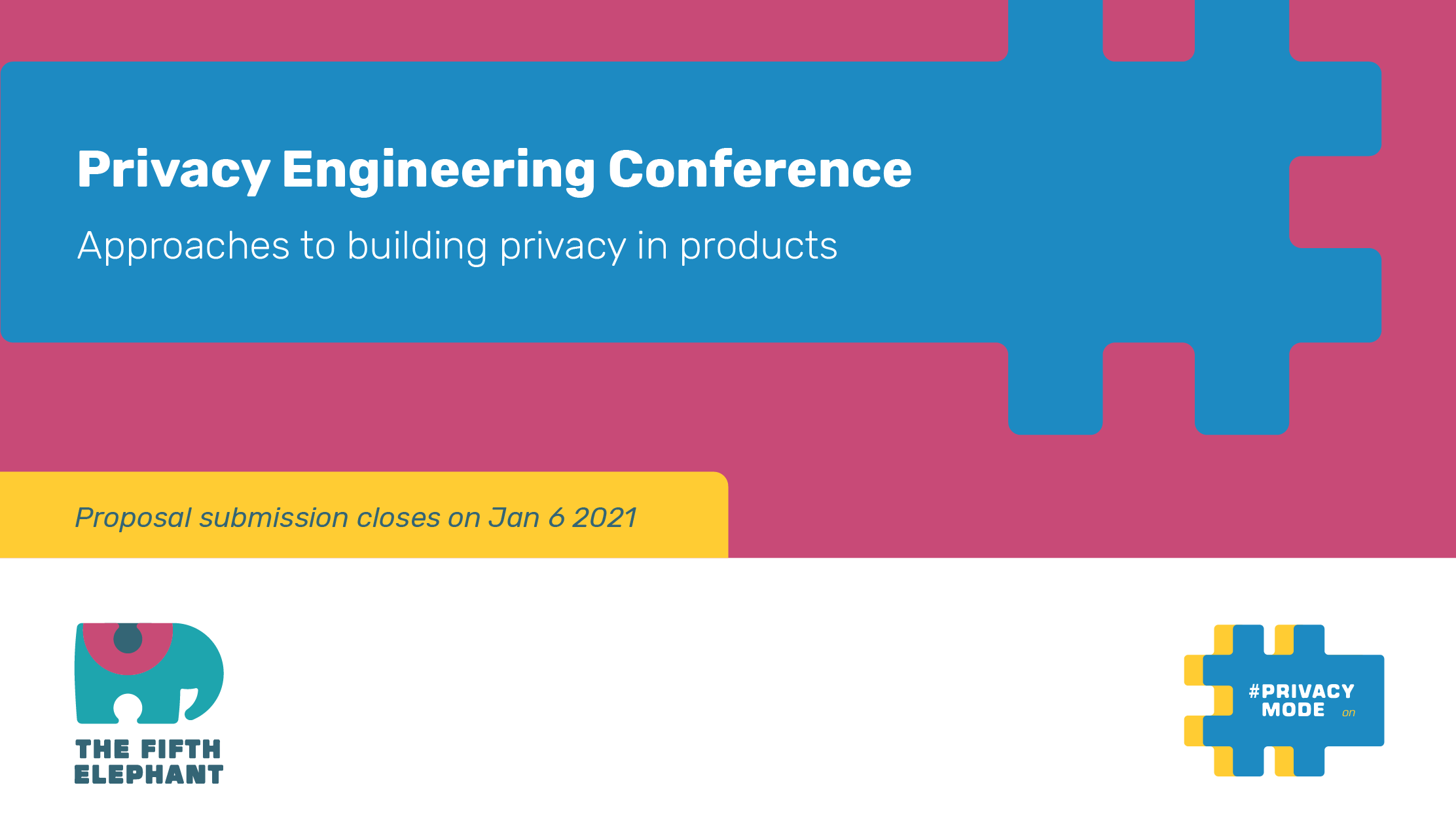 Privacy Engineering Conference