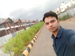 Bhuvnesh Bhushan Dohare