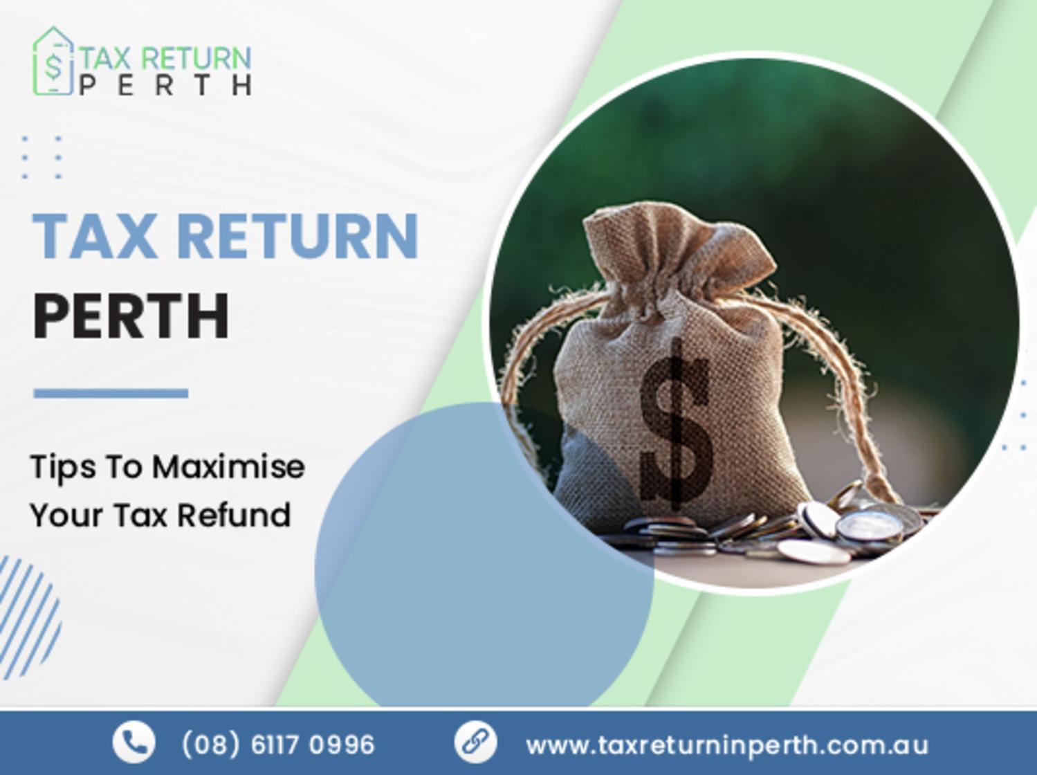 Tax Return Perth   Tax Accountant Perth