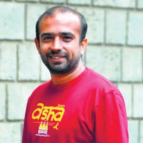 Santhosh Padmanabhan