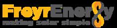 freyrenergy solarenergy
