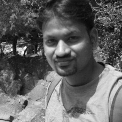 Rohit Gupta