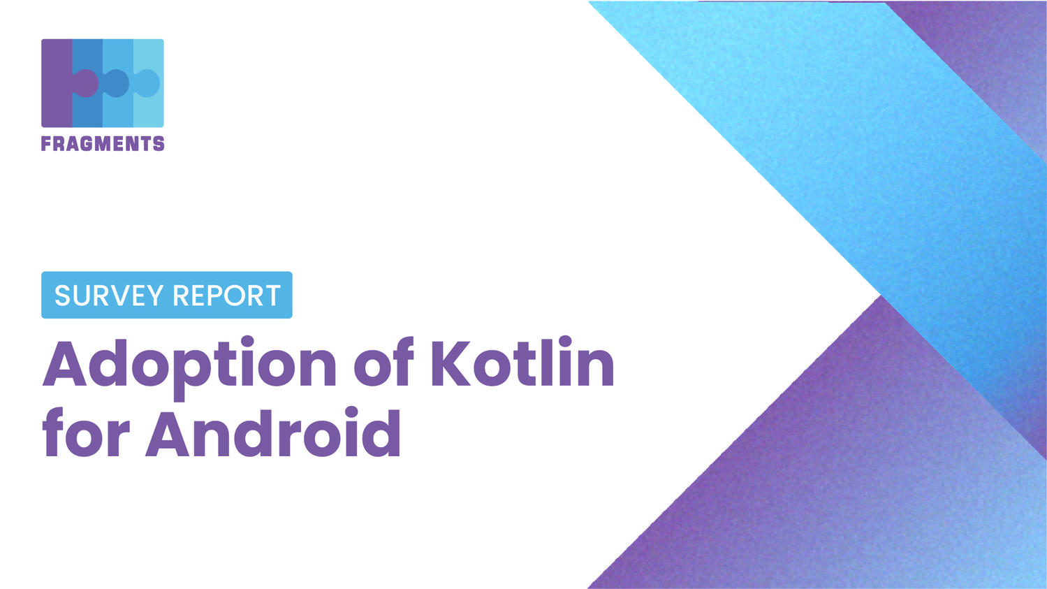 Kotlin will displace Java in the Android ecosystem.