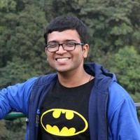 Swapnil Agarwal, software developer