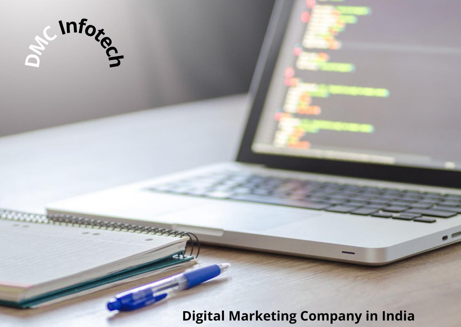 DMC Infotech India