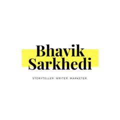 Bhavik Sarkhedi